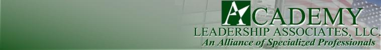 Academy Leadership Associates, LLC.